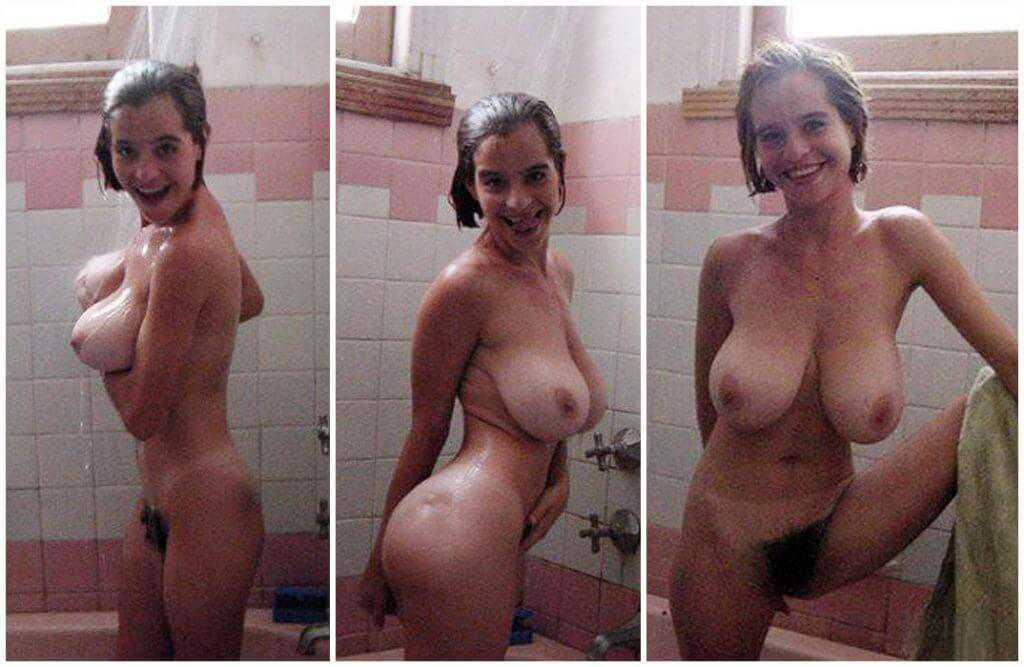 Sotto la doccia cosa succede - 2 1